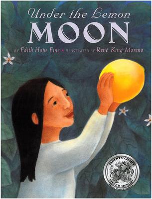 Under the Lemon Moon - Fine, Edith Hope