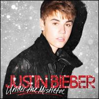 Under the Mistletoe [CD/DVD] [Deluxe Edition] - Justin Bieber
