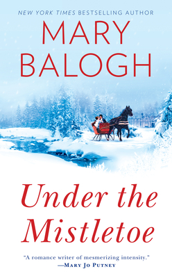 Under the Mistletoe - Balogh, Mary