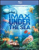 Under the Sea [2 Discs] [Blu-ray/DVD]