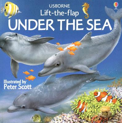Under the Sea - Smith, Alastair