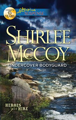 Undercover Bodyguard - McCoy, Shirlee
