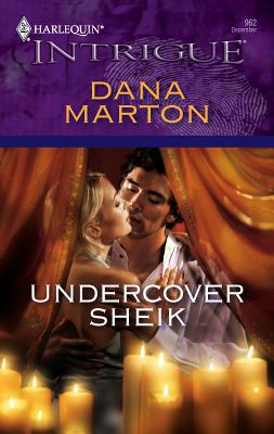 Undercover Sheik - Marton, Dana