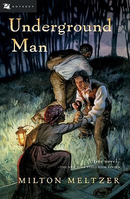 Underground Man - Meltzer, Milton