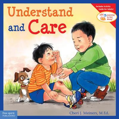 Understand and Care - Meiners, Cheri J, M.Ed.