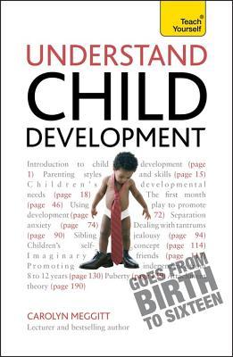 Understand Child Development: Teach Yourself - Meggitt, Carolyn