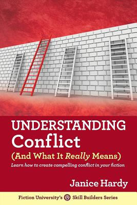 Understanding Conflict: (And What It Really Means) - Hardy, Janice