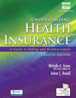 9781285737522 understanding health insurance a guide to billing rh alibris com Send a Text Message Unknown Unknown Parameter Setspn A