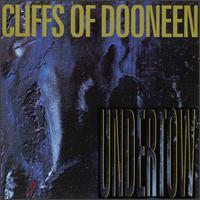 Undertow - Cliffs of Dooneen