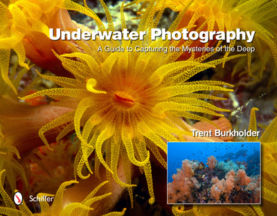 Underwater Photography: A Guide to Capturing the Mysteries of the Deep - Burkholder, Trent