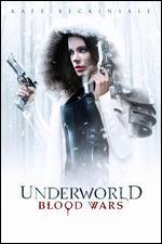 Underworld: Blood Wars [Includes Digital Copy] [3D] [4K Ultra HD Blu-ray/Blu-ray]