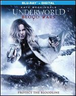 Underworld: Blood Wars [Includes Digital Copy] [Blu-ray]