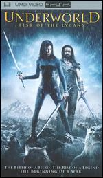 Underworld: Rise of the Lycans [UMD] - Patrick Tatopoulos
