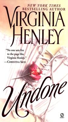 Undone - Henley, Virginia