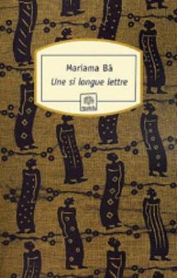 Une Si Longue Lettre - Ba, Mariama