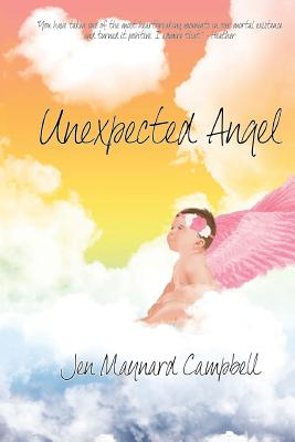 Unexpected Angel - Campbell, Jen Maynard