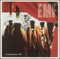 Unexplained - EMF