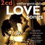 Unforgettable Love Songs [Disky]