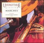Unforgettable: Marches