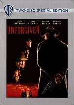 Unforgiven [Special Edition] [2 Discs] - Clint Eastwood