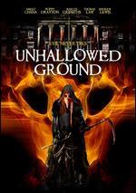 Unhallowed Ground - Russell England