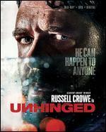 Unhinged [Includes Digital Copy] [Blu-ray/DVD]
