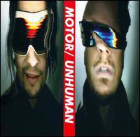Unhuman - Motor