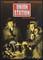 Union Station - Rudolph Maté