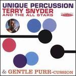 Unique Percussion/Gentle Purr-Cussion