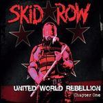United World Rebellion: Chapter One