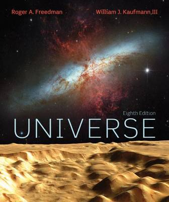 Universe - Freedman, Roger A, and Kaufmann, William J, III