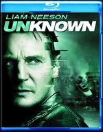 Unknown [2 Discs] [Blu-ray/DVD]