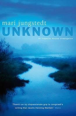 Unknown - Jungstedt, Mari