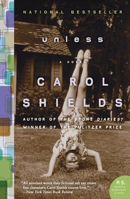 Unless - Shields, Carol