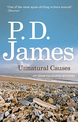 Unnatural Causes - James, P. D.
