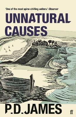 Unnatural Causes - James, P. D.