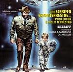 Uno Sceriffo Extraterrestre Poco Extra E Molto [Original Soundtrack]