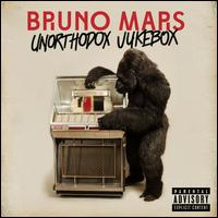 Unorthodox Jukebox [LP] - Bruno Mars