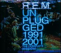 Unplugged 1991/2001: Complete Sessions - R.E.M.