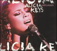Unplugged [CD & DVD] - Alicia Keys