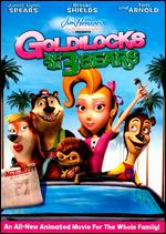 Unstable Fables: Goldilocks and the 3 Bears - Arish Fyzee; Howard E. Baker