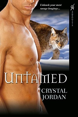 Untamed - Jordan, Crystal