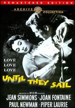 Until They Sail - Robert Wise