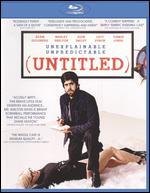 Untitled [Blu-ray] - Jonathan Parker