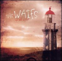 Up All Night - The Waifs
