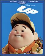 Up [Blu-ray] - Pete Docter