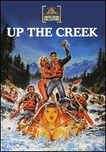 Up the Creek - Robert Butler