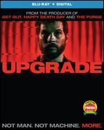Upgrade [Includes Digital Copy] [Blu-ray]