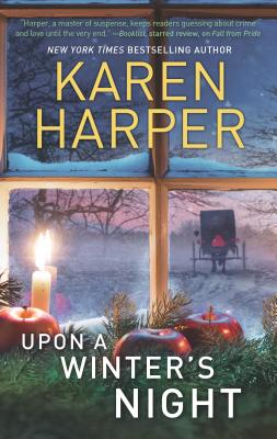 Upon a Winter's Night - Harper, Karen, Ms.