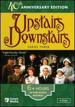 Upstairs, Downstairs: Series 03